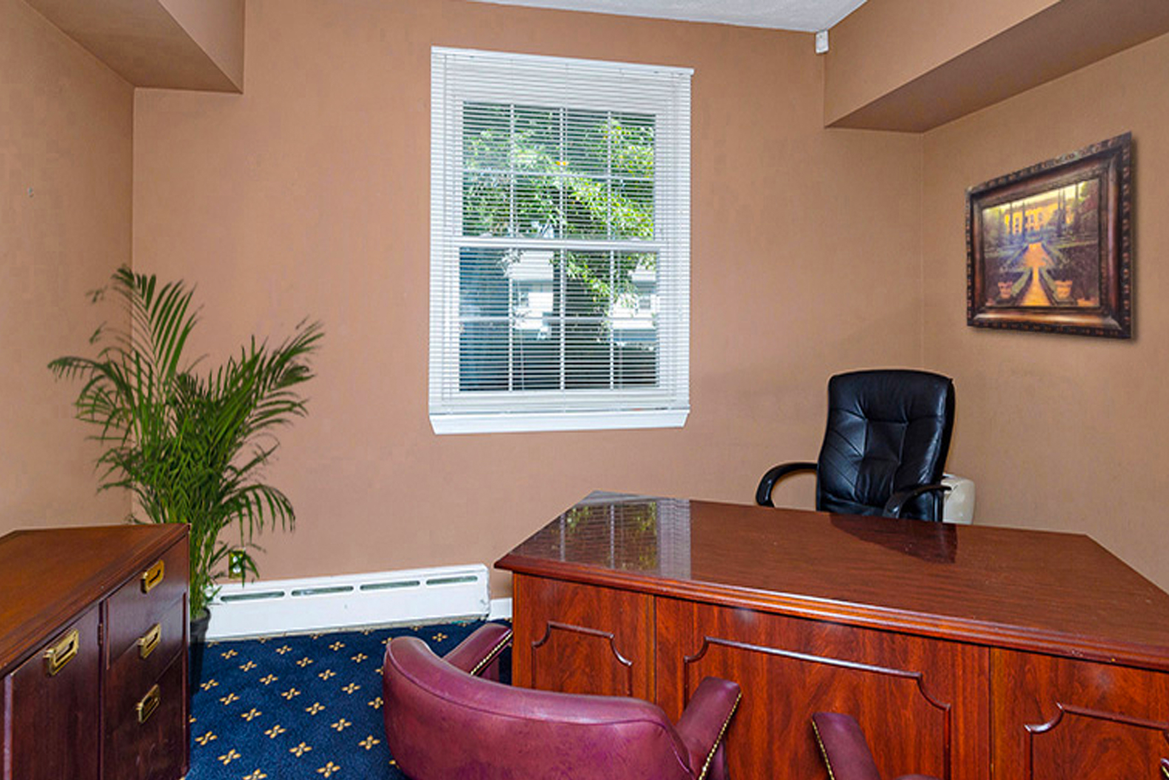 haven-executive-suites-office
